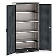 Bott Cubio Perfo Panel Cupboards - 1050W x 525D