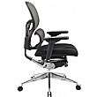 inSync 24 Hour Mesh Office Chair With Airmesh Seat
