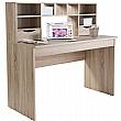 Scandi Oakwood Laptop Desk