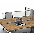 Defense Glazed Desktop Screens