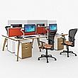 Armor Acrylic Desktop Screen Toppers