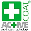 Store-It Shelved Wardrobe With ActiveCoat