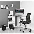 Ace Home Office Corner Computer Desk