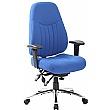 Alpha 24 Hour Ergonomic Task Chairs