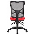 Comfort Ergo 3-Lever Mesh Operator Chairs