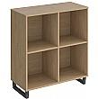 Solis Alto Home Office Bookcase