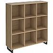 Solis Mezzo Home Office Bookcase