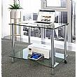Calcite Glass Workstation