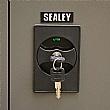 Sealey Steel Floor Cabinets