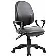 Comfort Ergo 3-Lever Operator Chairs