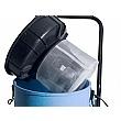 Numatic CombiVac CVD900 Industrial Wet & Dry Vacuum Cleaner - 110V