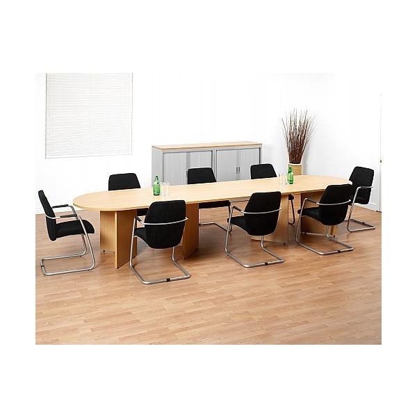 Contract Modular Boardroom Tables