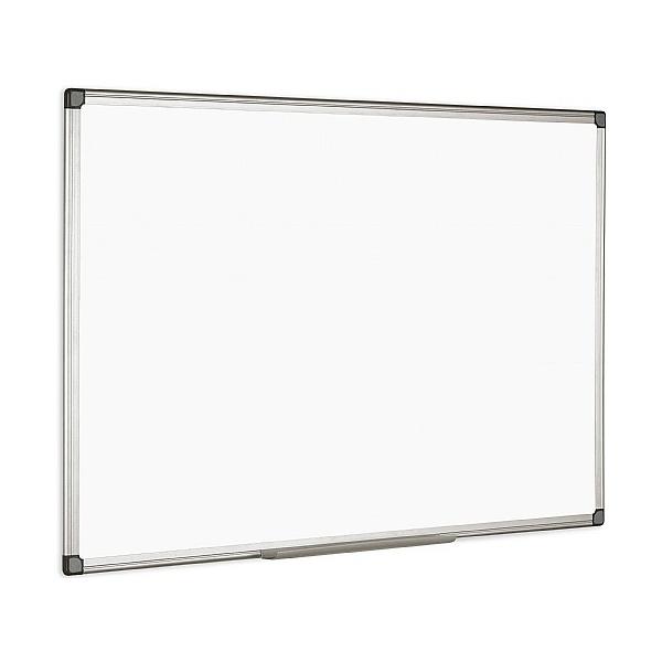 Vitreous Enamel Steel Drywipe Board Aluminium Frame