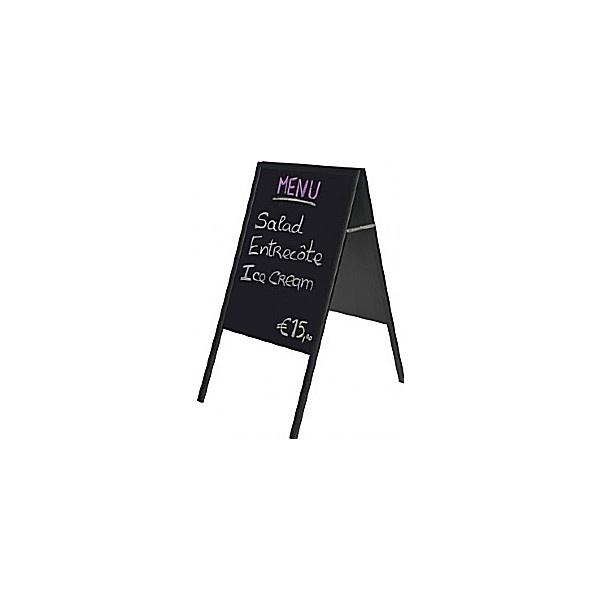 A-Frame Chalk Board