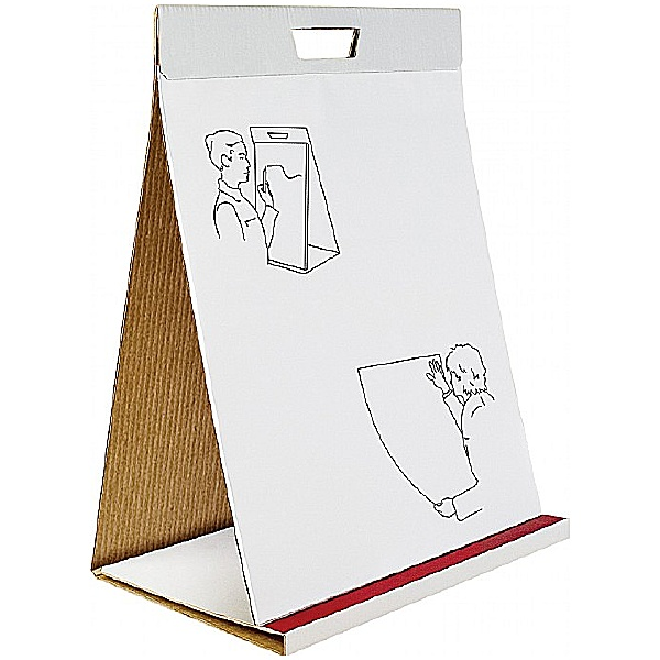 Sticky Table Top Pads