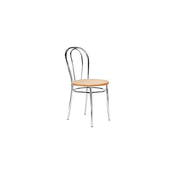 Tulipan Beech Cafe Chair