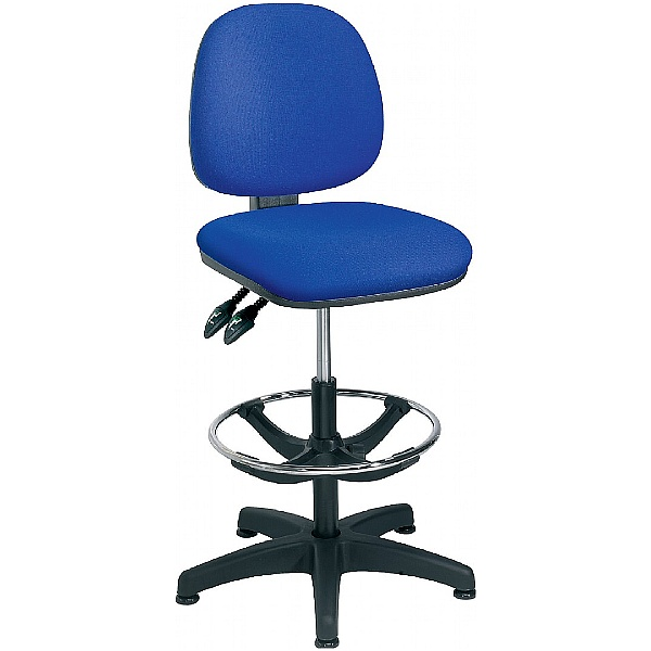 Adjustable Draughtsman Chair