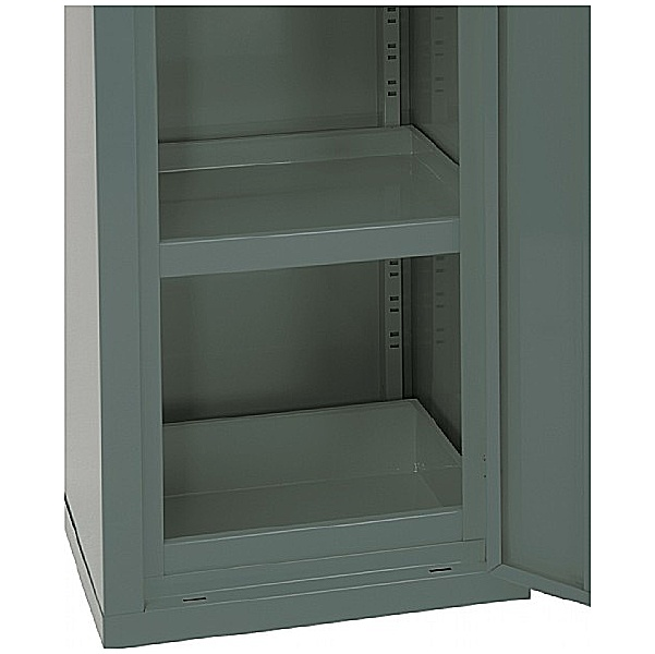Extra Shelf (For Flammable Storage Cupboards - Grey)