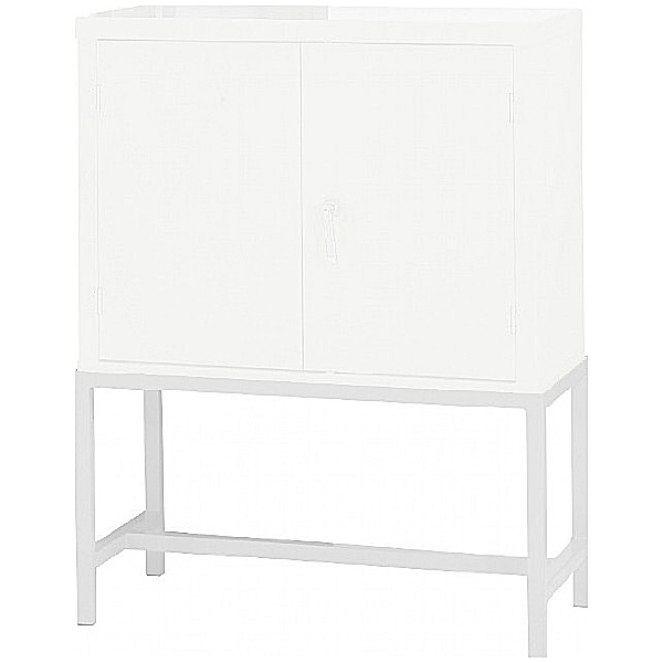 Support Stands (For First Aid Storage Cupboards)