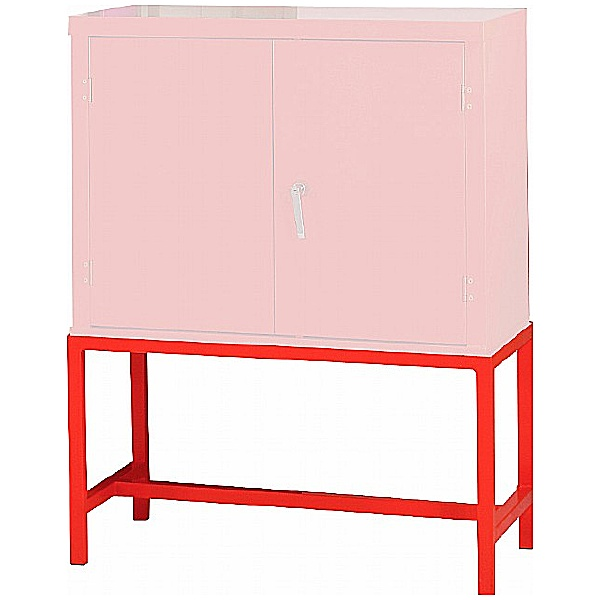 Support Stands (For PPE Storage Cupboards)