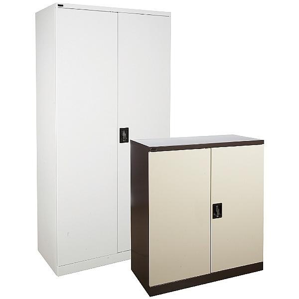 Xtra Value Double Door Cupboards