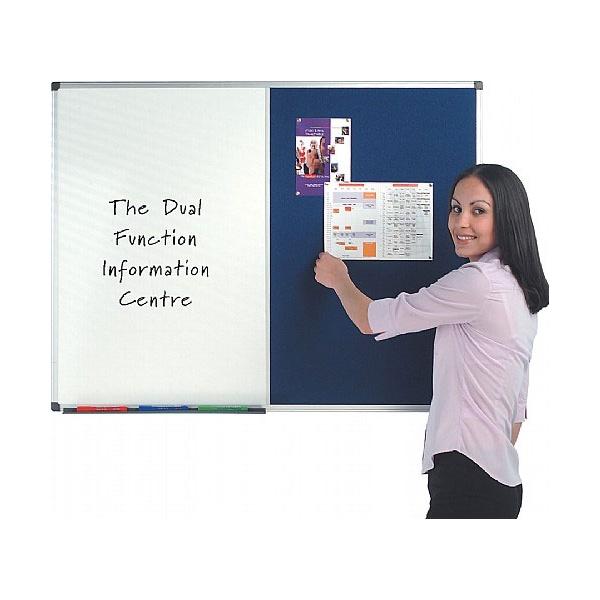 Duo Noticeboards