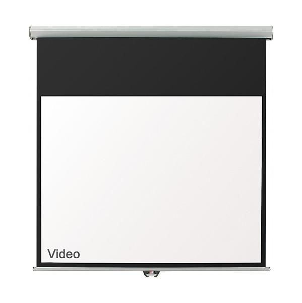 Eyeline® Manually Operated Cinema Screens
