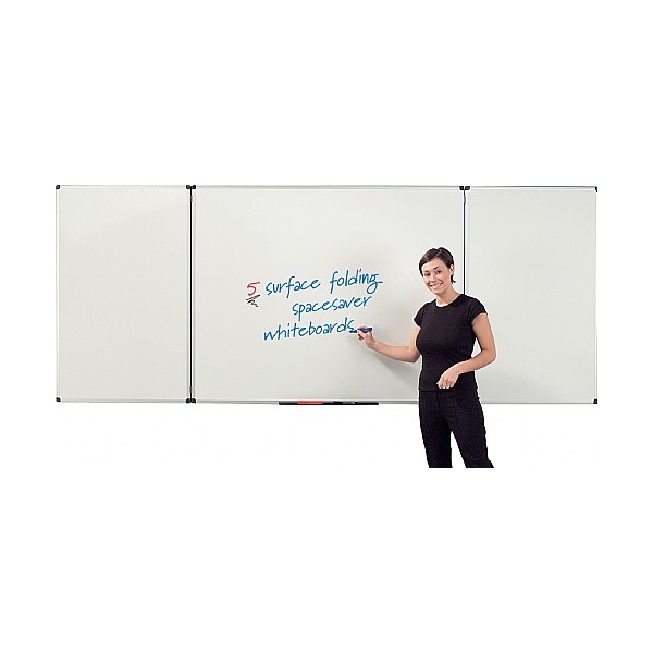 Busyboard 5 Spacesaver Whiteboards
