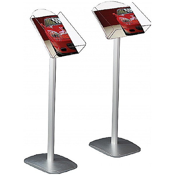 A4 Brochure Stands