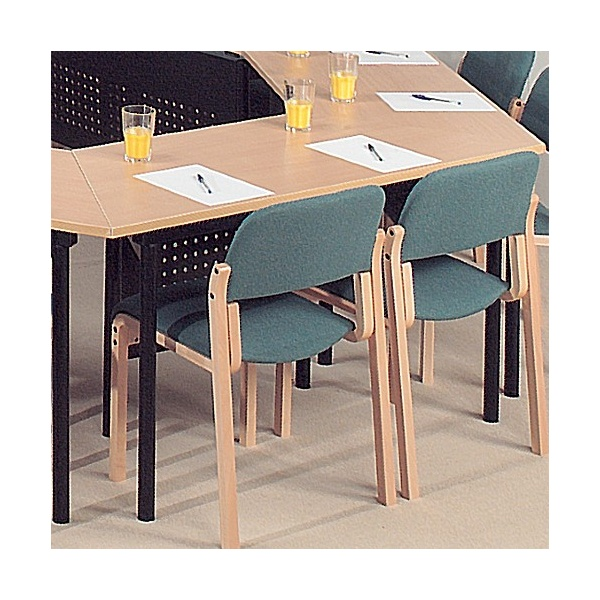 Easyfold® Folding Trapezoid Meeting Tables