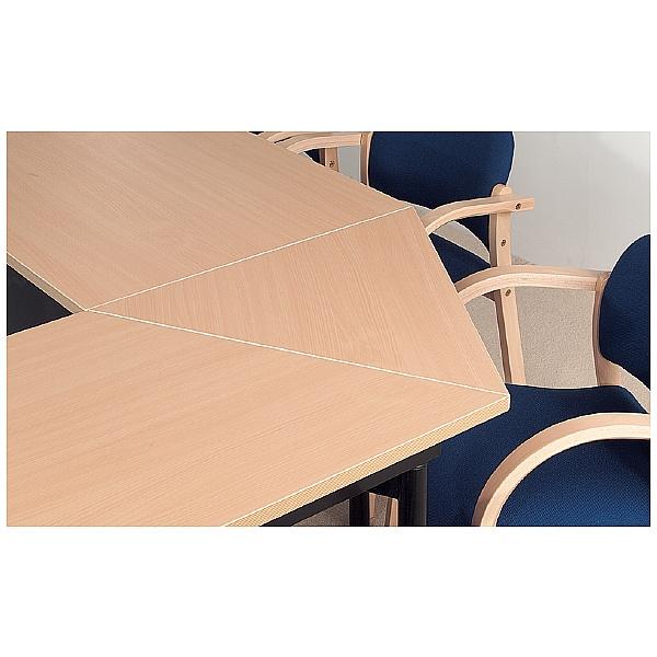 Easyfold® 60 Degree Triangular Linking Piece