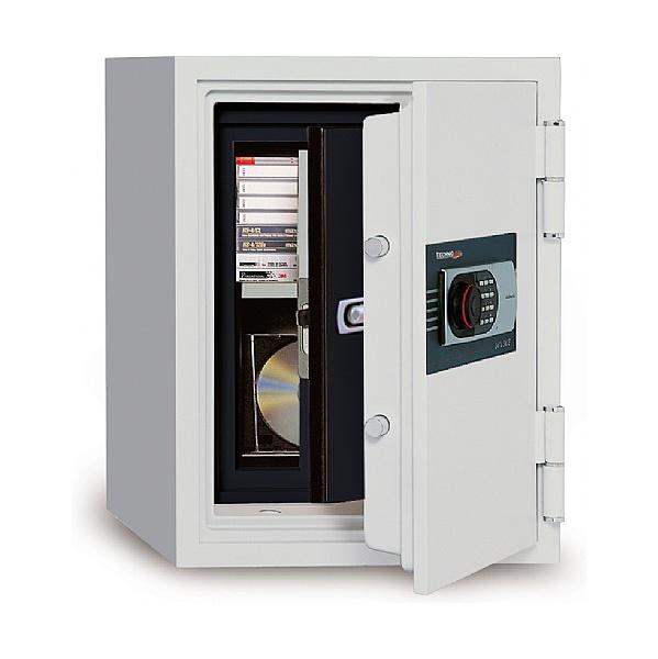 Burton Data Safe