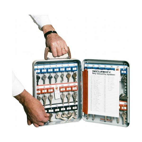 Securikey Portable Key Cabinets