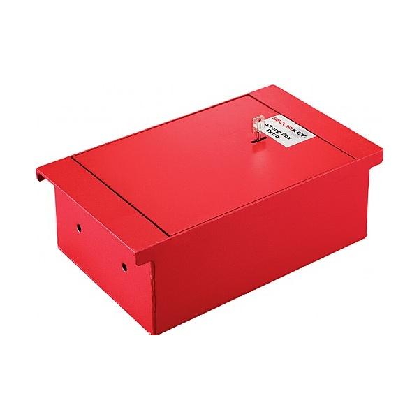 Securikey Floorboard Strongbox Extra