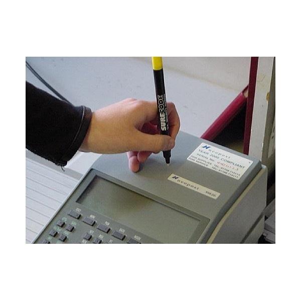 UV Property Marking Pen