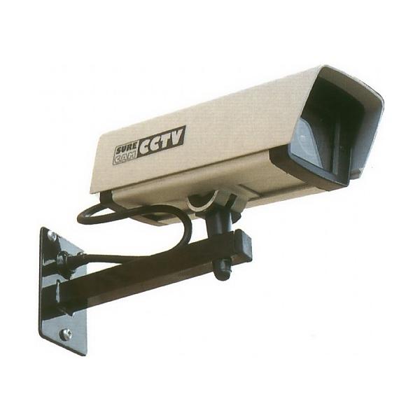External Decoy CCTV Camera