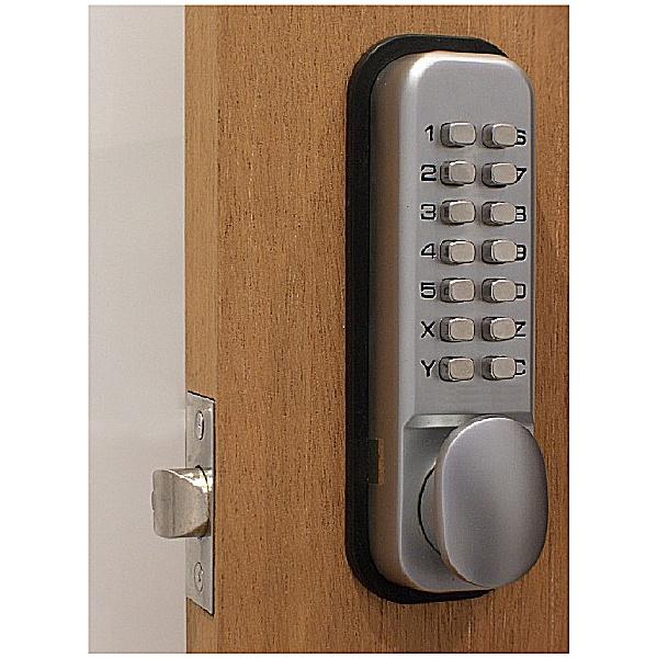 Lockit Digital Lock