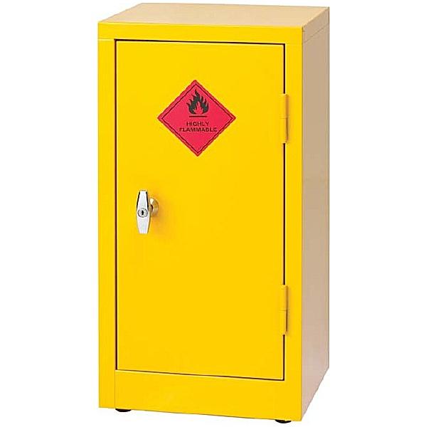 Express Single Door Flammable Liquid Cupboards