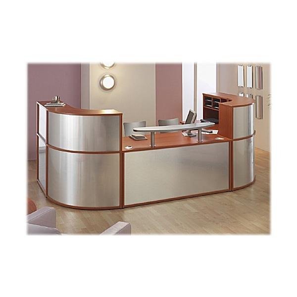 Mercury Reception Unit
