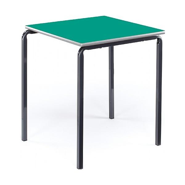 Crush Bent Square Tables