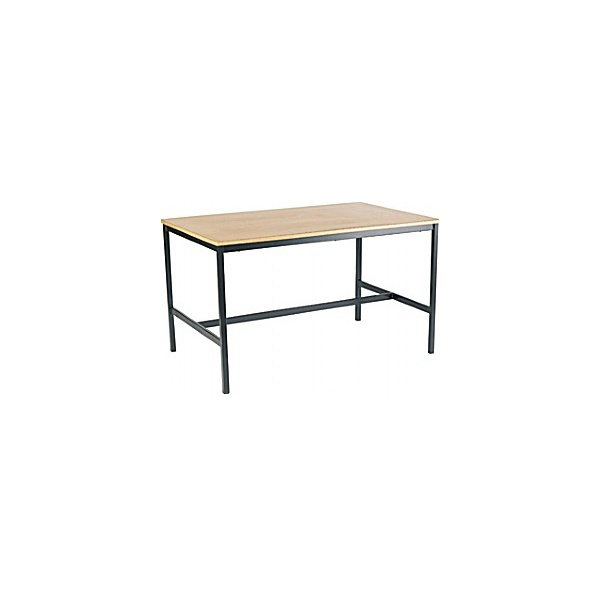 H-Frame Craft Table