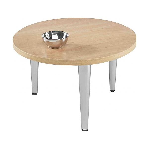 Round Tapas Coffee Table