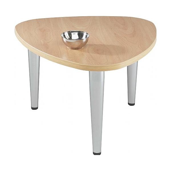 Triangular Tapas Coffee Table