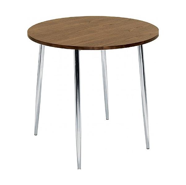 Piero Bistro Table Walnut