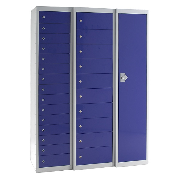 Laptop Lockers