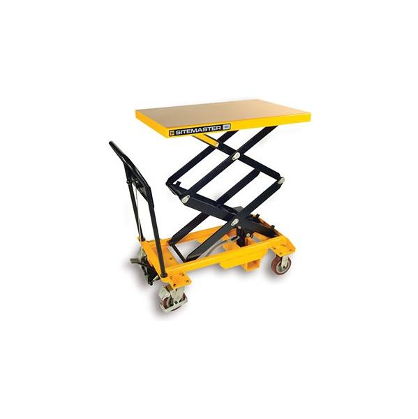 JCB Lift Tables