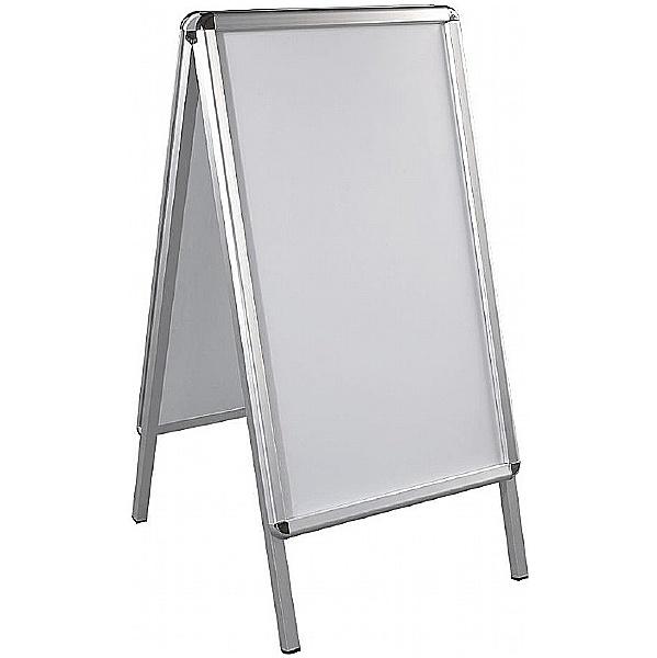 Aluminium A-Board