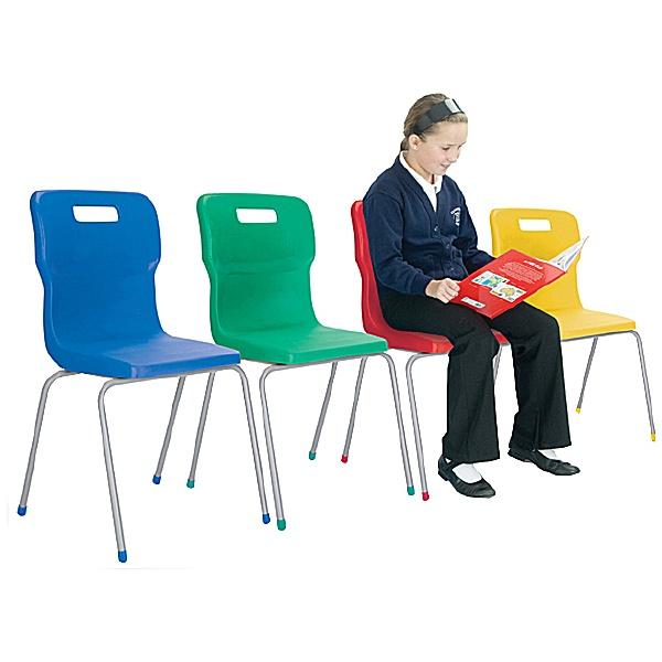 Titan 4-leg Chairs