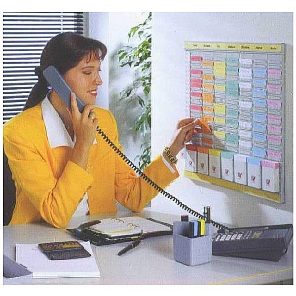 T Card Planning Display K