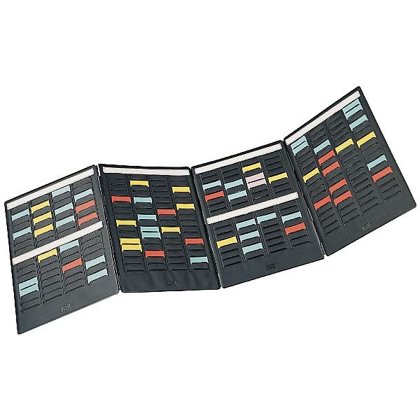 T Card Mini Planner Kit